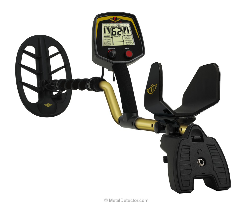 Fisher F75 LTD Detector Review