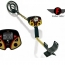 Fisher F2 Metal Detector Review