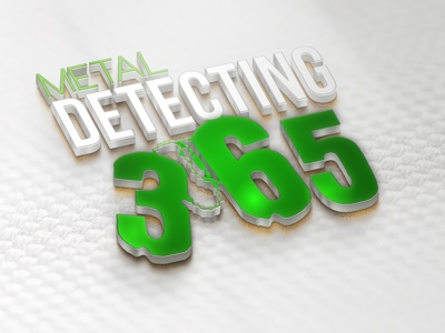 Detecting365 Metal Detecting Magazine