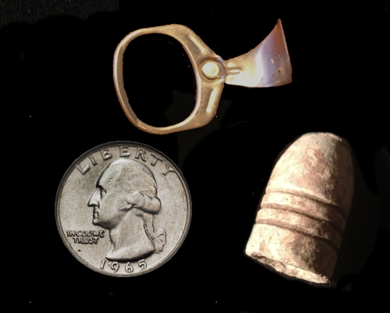 Surprising Facts about Three Common Detecting Finds