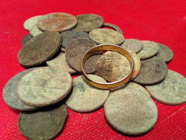 Getting Serious About Metal Detecting for Gold