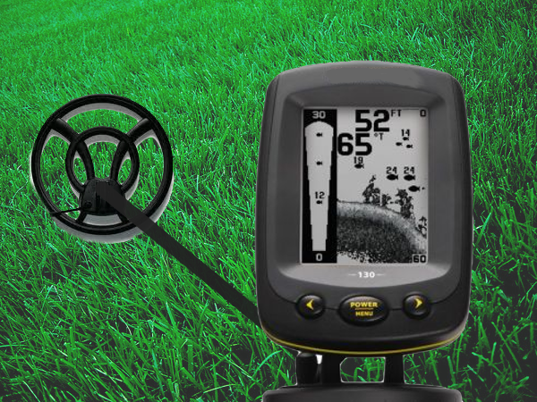 How Does a Metal Detector Work?
