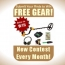 Get Free Metal Detecting Gear