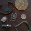 100 FINDS IN 100 DAYS: #59 Silver Military Marksman's Medal