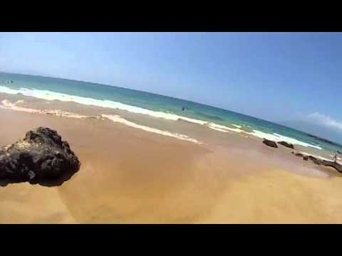 Metal detecting Kamaole3/Kihei Maui