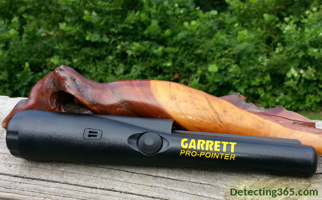 Garrett ProPointer – The Other Half of Your Detector