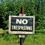No Trespassing – Detecting Scenario 9