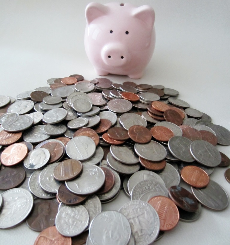 9 Valuable Coins Found in Pocket Change
