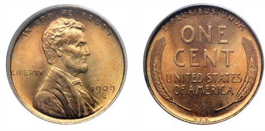 7 Rare U.S. Coins You Can Find with Your Detector