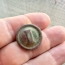The Metal Detecting Mindset:  Willing Yourself to Win Part 2:  Confederate Button