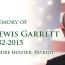 Rest In Peace Charles Garrett
