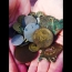Metal detecting abandoned 1700s house; we couldn't believe the finds!
