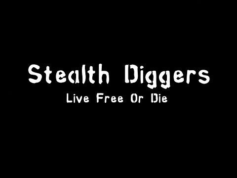 2015 intro trailer  Stealth Diggers