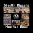 #83 – Modified Road – Coins Relics Metal detecting Colonial Cellar holes NH
