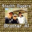 #81 Brother Al ~ Metal detecting NH with our friend Al – relics buttons