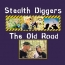 #85 The old road – Discovering unknown colonial cellar hole coins relics metal detecting NH