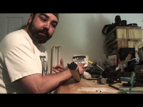"Fortune Hunters #9.5 ""Minelab Explorer, Control Panel Repair"""