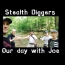 #96 Our day with Joe – Metal detecting NH Relics coins cellar holes Garrett XP Deus