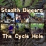 #98 The Cycle Hole –  metal detecting cellar hole found hundreds of bicycles NH