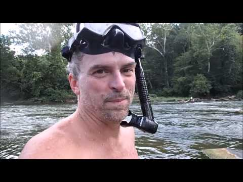 Searching For River Treasure: How To