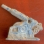 100 FINDS IN 100 DAYS: #77: Lead Toy Howitzer