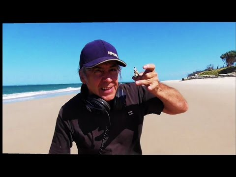KING OF THE RINGS. (Sun, Fun, Surf, Sand and Gold: Goldfinders Video)