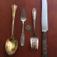 100 FINDS IN 100 DAYS: #14 Vintage Flatware