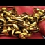 EXPENSIVE LOST GOLD CHAIN & LOCKET RETURNED TO OWNER (Returning lost Gold Brings Good Karma)