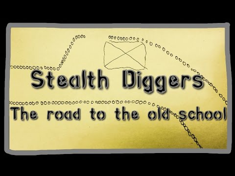#119 The road to the old School – metal detecting New Hampshire 1800's site