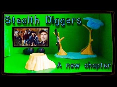 #122 A new chapter – DC gets the Garrett ATGOLD – Bill & Kristin come aboard metal detecting NH
