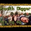 #126 Jims big dig – Metal detecting fun group farm field hunt New England silver gold