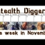 #125 One week in November – Metal detecting cellar holes New England NH coins relics