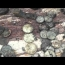 Metal Detecting…Gold Ring On The Beach!