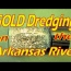 Gold Dredging in the Arkansas