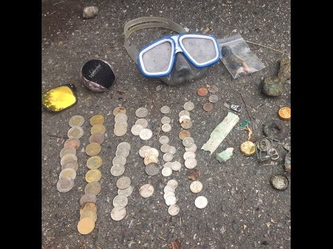 Metal Detecting…Walking Miles For Gold