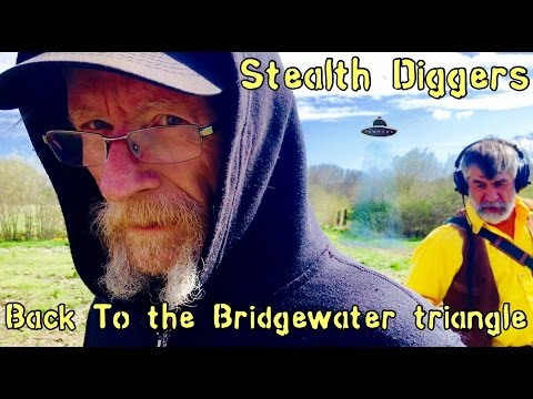 #144 Back to the Bridgewater triangle – metal detecting farm fields in Mass. Coins & Relics