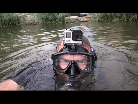 How To Use A Mask And Snorkel For Free Diving