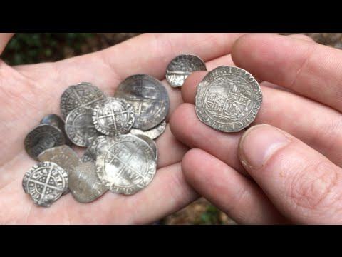 Why I love Metal Detecting!