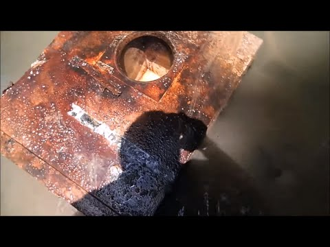 I Found A Stolen Safe In The River!