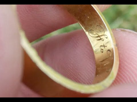 Where would you Detect?  Metal detecting UK # 100