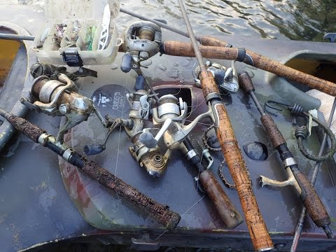 River Treasure: Free Fishing Rod Bonanza Adventure