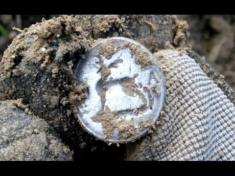 House Baratheon fob Seal!  Whoa! :  Metal detecting UK # 105