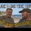Beach Detecting with Deep Digger Dan (Rays of sunshine charity)