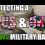 Detecting a US & UK WW2 Military base:  Metal detecting UK # 108
