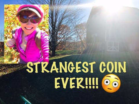 Metal detecting: 270 year old coin & strangest coin yet!!  MX Sport, MXT Pro