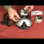 How To Mount A GoPro To A Diving Mask