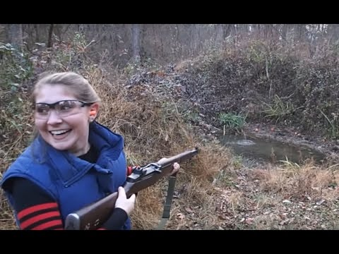 GUNS, AMMO And Thanksgiving! An American Family Tradition