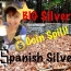 Metal detecting: SILVER GALORE!!  Silver coins everywhere!!