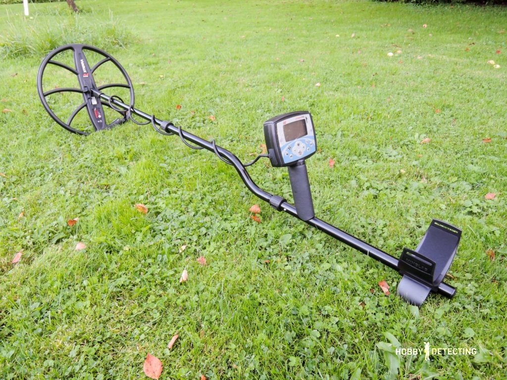 Which metal detector to choose in 2017? (The best Metal Detectors) Minelab X-Terra 705