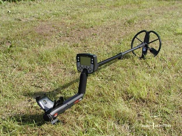 Which metal detector to choose in 2017? (The best Metal Detectors) Minelab E-Trac review test settings